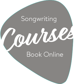 Songwriting Courses. Book Online Text on Plectrum. View Our Courses Below.